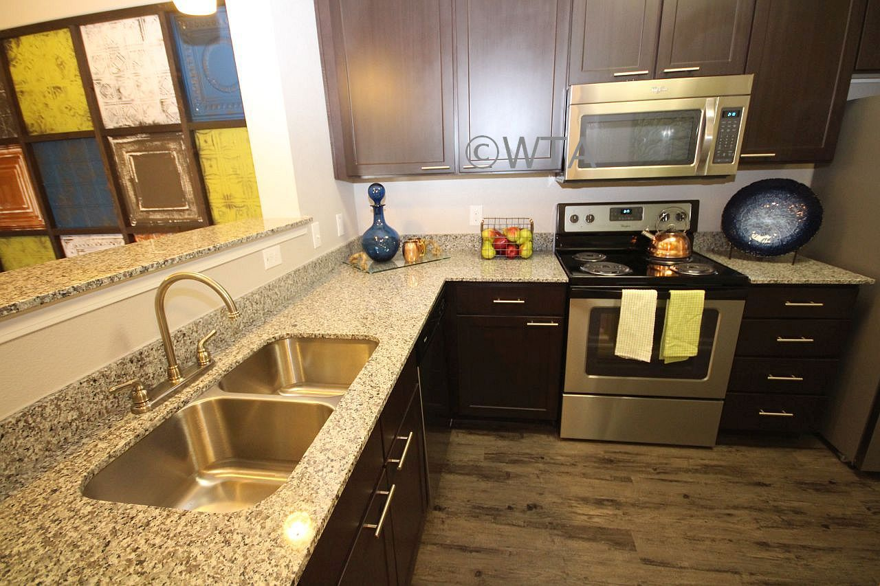 image 3 unfurnished 1 bedroom Townhouse for rent in Round Rock, North Austin