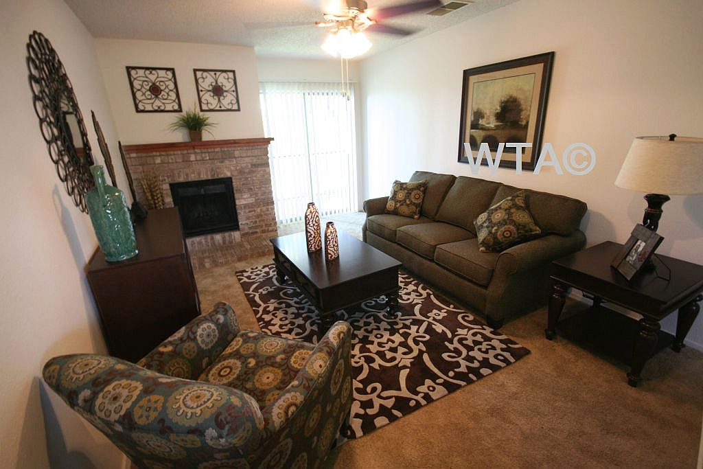 image 5 unfurnished 1 bedroom Apartment for rent in Other NE Austin, Northeast Austin