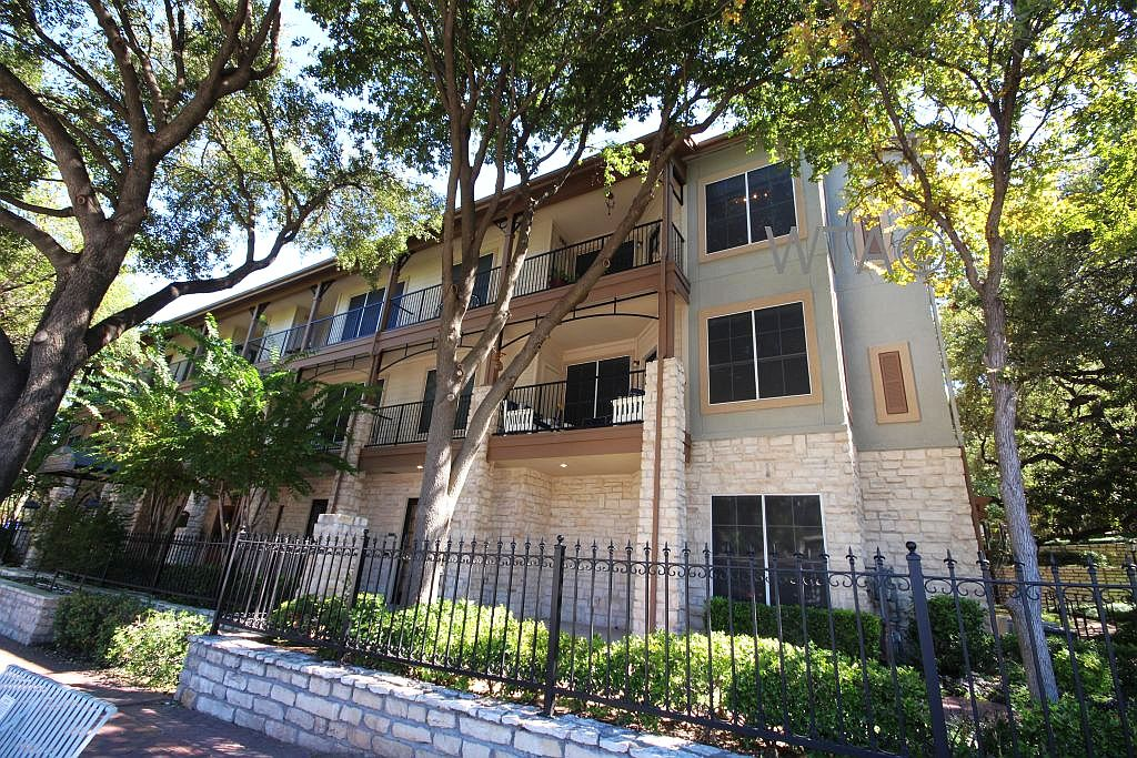 image 1 unfurnished 1 bedroom Apartment for rent in Tarrytown, Central Austin