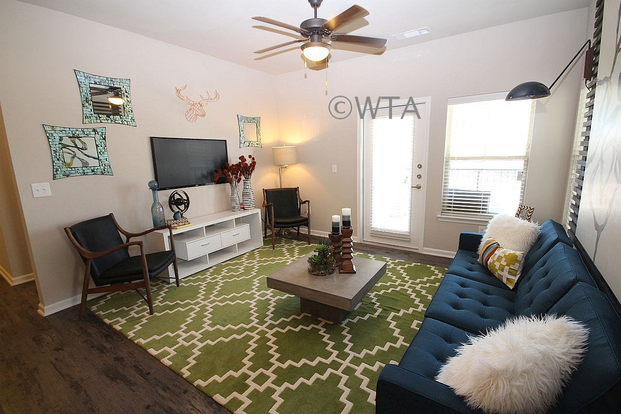 image 5 unfurnished 1 bedroom Townhouse for rent in Round Rock, North Austin